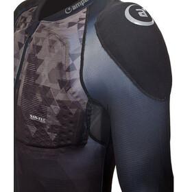 Amplifi Cortex Polymer Armor Jacket Protector black